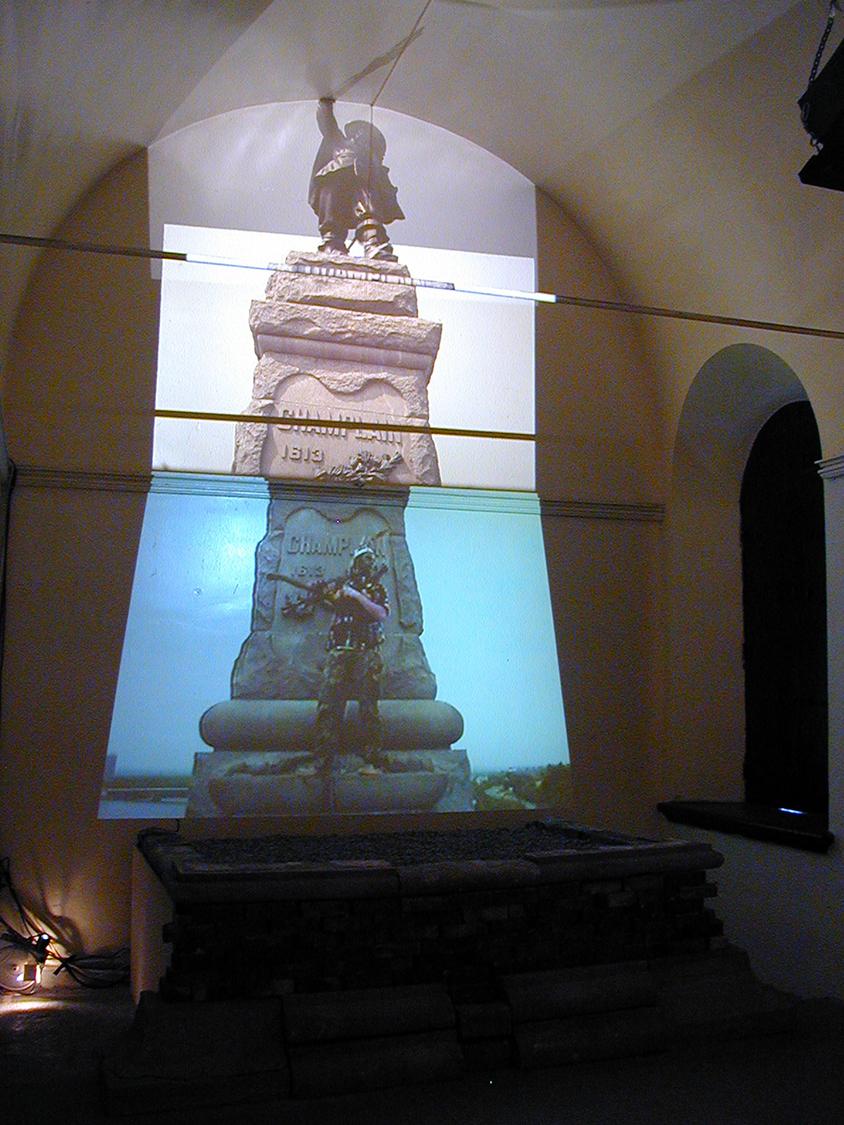 Monument for ei(g) nation 4