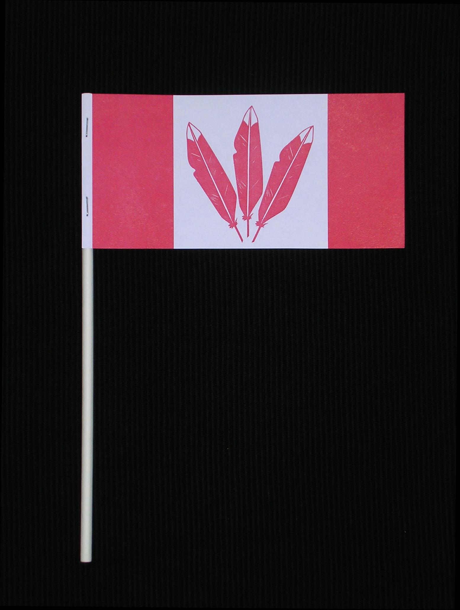 Kanata Flag