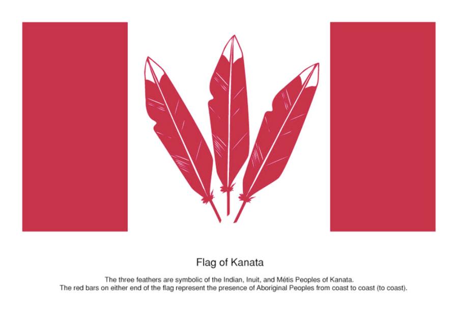 Kanata Flag Day
