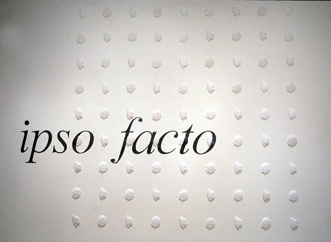 Ipso Facto 4