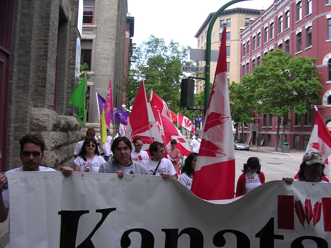 Kanata Day 2