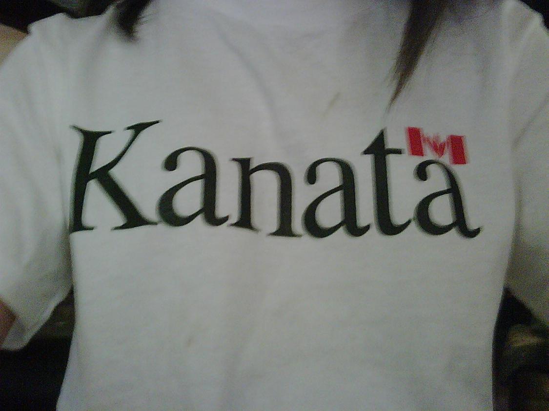 Kanata Day 8